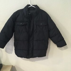 Old Navy black jacket